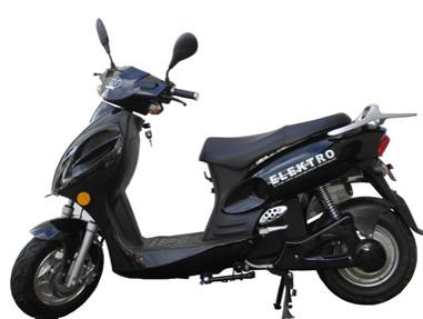 Geco Scooter